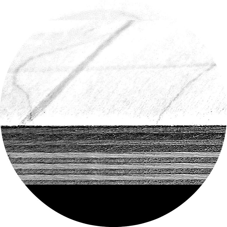 Фанера ФК 15 мм сорт 3-4 ш-1